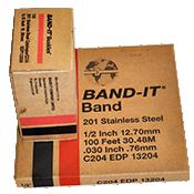 Emballagebånd