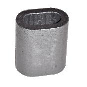 Låse Stål cylindriske