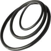 O-ringe, pakninger og pakningsmaterialer