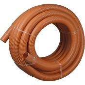 Overfladeafvanding, drænrør og kabelrør