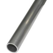 Runde rør aluminium