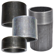 Smedet fittings