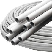 AluPEX-rør til varme og brugsvand